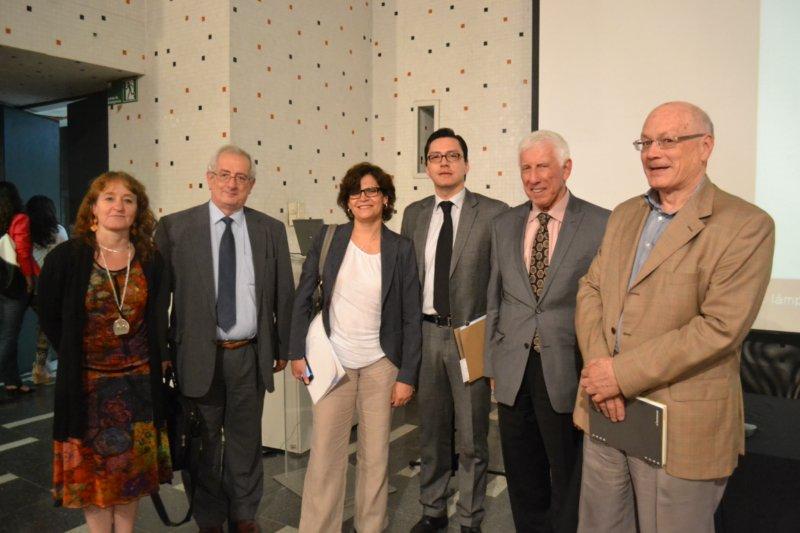 Red Universitaria de Educación Continua se presenta oficialmente en su segundo congreso