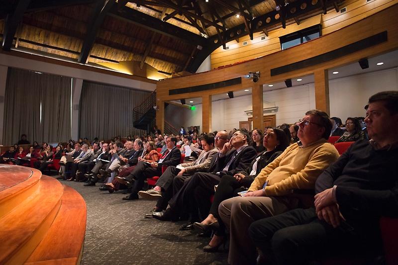 Tercer Congreso de Educación Continua se realiza en la Universidad de Chile